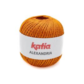 Katia Alexandria 31 - Roestbruin