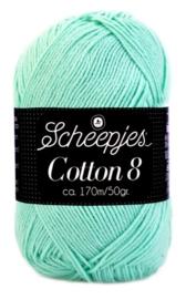 Scheepjes Cotton 8 663