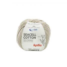 Katia Seacell Cotton 109 - Beige