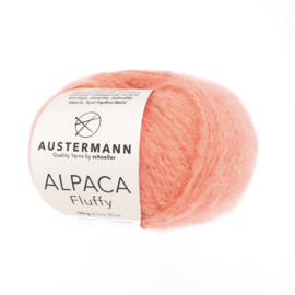 Austermann Alpaca Fluffy 10