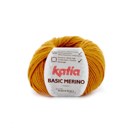 Katia Basic Merino 71 - Oker