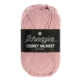 Scheepjes Chunkey Monkey 1080 Pearl Pink