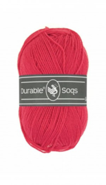 Durable Soqs 420 Paradise pink