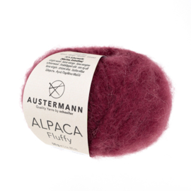 Austermann Alpaca Fluffy 12
