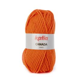 Katia Canada 46 - Oranje