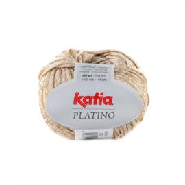 Katia Platino 53 - Mosterdgeel