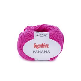 Katia Panama 18 - Fuchsia