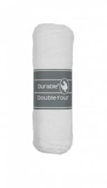 durable-double-four-310-white