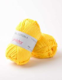 Phildar Coton 4 Soleil