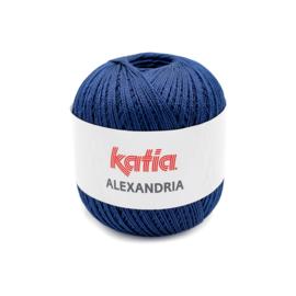 Katia Alexandria 5 - Donker blauw