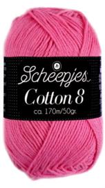 Scheepjes Cotton 8 719