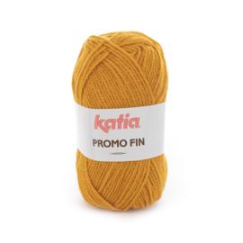 Katia Promo Fin 839 - Mosterdgeel