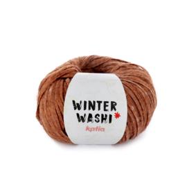 Katia Winter Washi 206 - Roestbruin