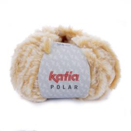 Katia Polar 82 - Camel