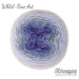 Scheepjes Whirl Art 651-Impressionism