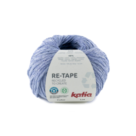 Katia Re-Tape 203 - Licht jeans