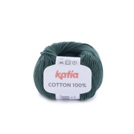 Katia Cotton 100% - 58