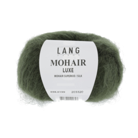 Lang Yarns Mohair Luxe 199