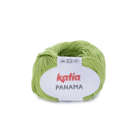 Katia Panama 25 - Pistache