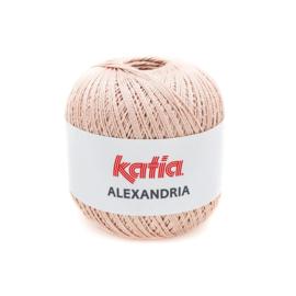 Katia Alexandria 12 - Bleekrood