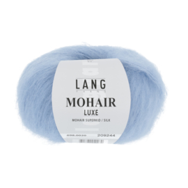 Lang Yarns Mohair Luxe 020