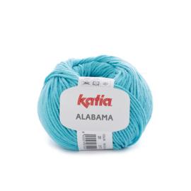 Katia Alabama 20 - Turquoise