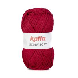 Katia Scuby Soft 312 - Fuchsia