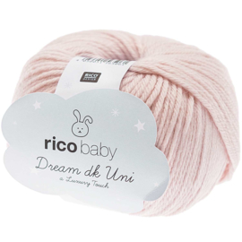 Rico Baby B Dream Uni DK 002 poeder