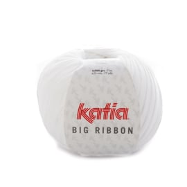 Katia Big Ribbon 1 - Wit