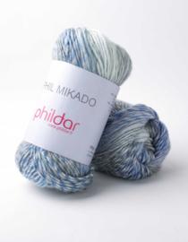 Phildar Mikado Bleuet