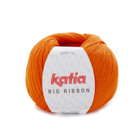 Katia Big Ribbon 17 - Oranje