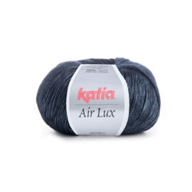 Katia Air Lux 72 - Antracietgrijs