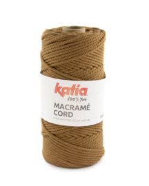 Katia Macramé Cord 113 - Bruin