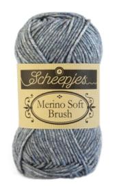 Scheepjes Merino Soft Brush 252 Toorop