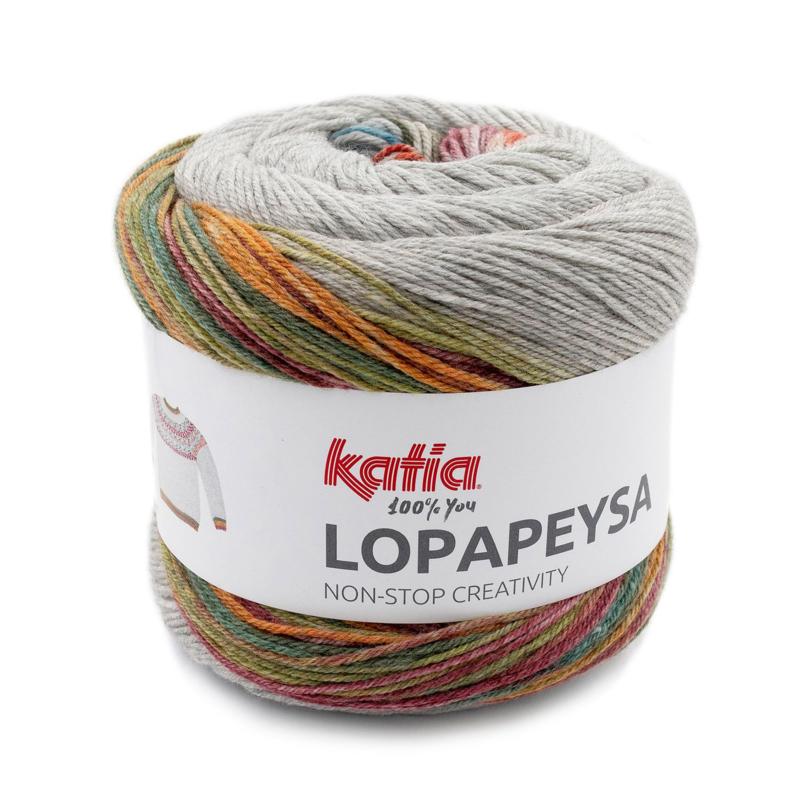 Katia Lopapeysa 203