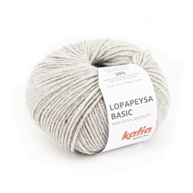 Katia Lopapeysa Basic 1