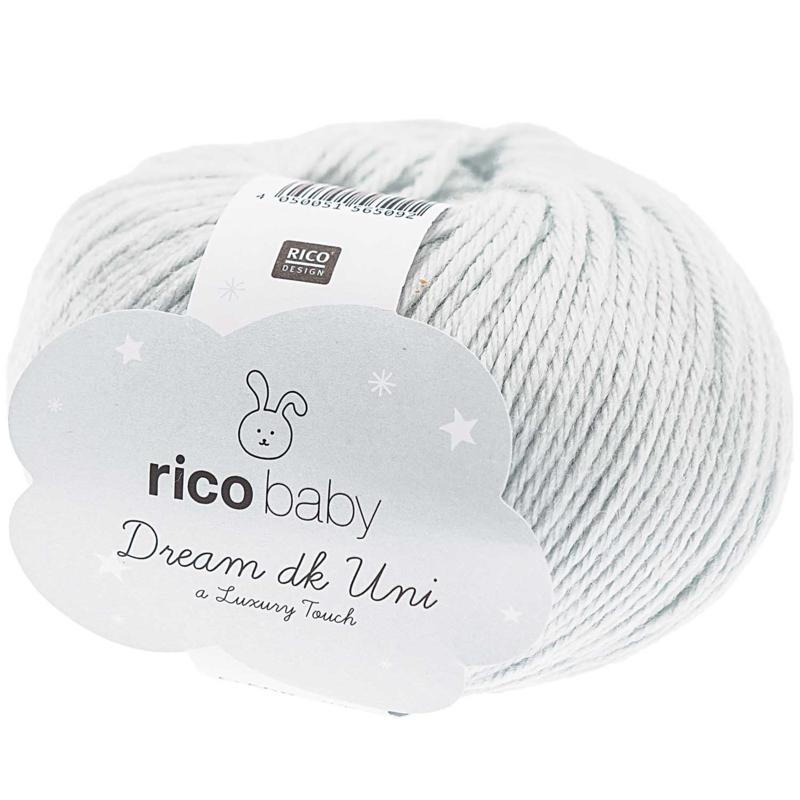 Rico Baby B Dream Uni DK 004 lichtblauw