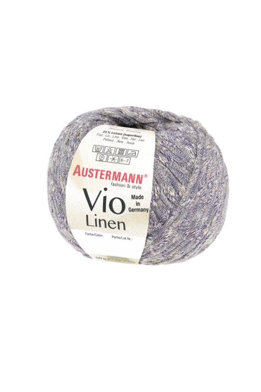 Austermann Vio Linen 06
