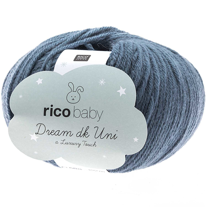 Rico Baby B Dream Uni DK 011 patina