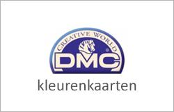 DMC Kleurkaarten