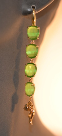 Groene cateye