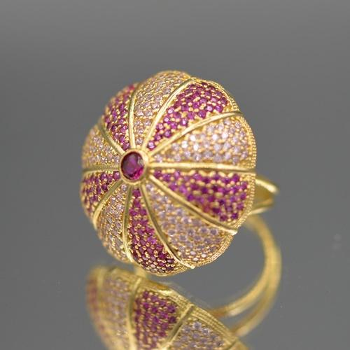Ring sea-urchin pink