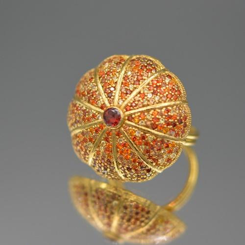 Ring seaurchin
