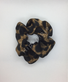 scrunchie panter