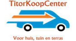 TitorKoopCenter voor huis, tuin en terras.