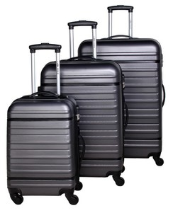 Koffers en handbagage
