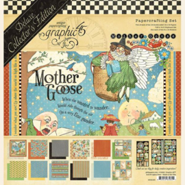 Graphic 45 Mother Goose Collector's Edition