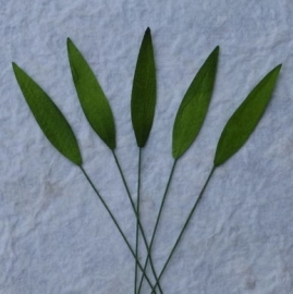 Medium Grass - 40 mm