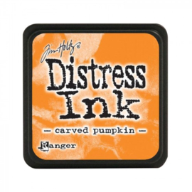 Tim Holtz Distress Mini Ink Carved Pumpkin