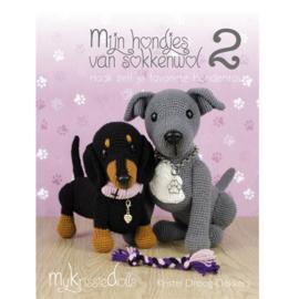 Mijn Hondjes van Sokkenwol 2